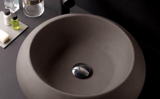 Aufsatzwaschbecken - Bathco Novales