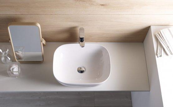 Aufsatzwaschbecken - Bathco Olea