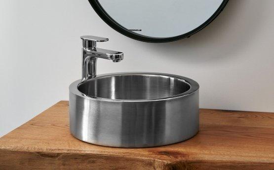 Aufsatzwaschbecken - Bathco Oruna
