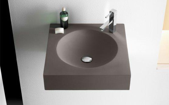 Aufsatzwaschbecken - Bathco Parbayon