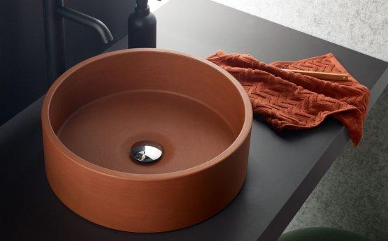 Aufsatzwaschbecken - Bathco Pesquera