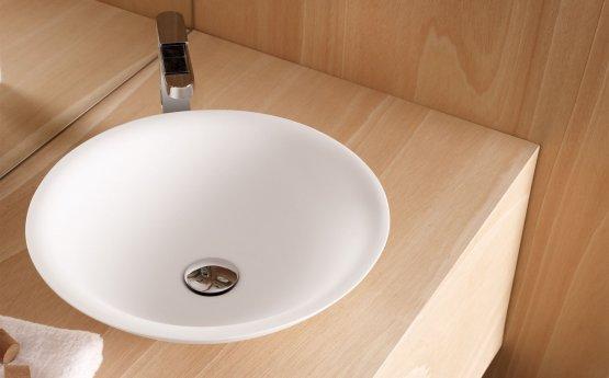 Aufsatzwaschbecken - Bathco Piamonte