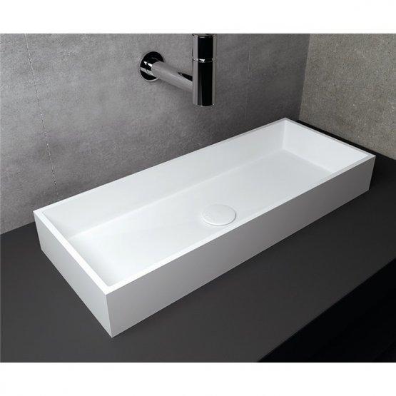 Aufsatzwaschbecken - McBath Rodas