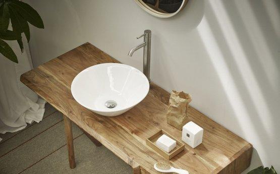 Aufsatzwaschbecken - Bathco Plasencia