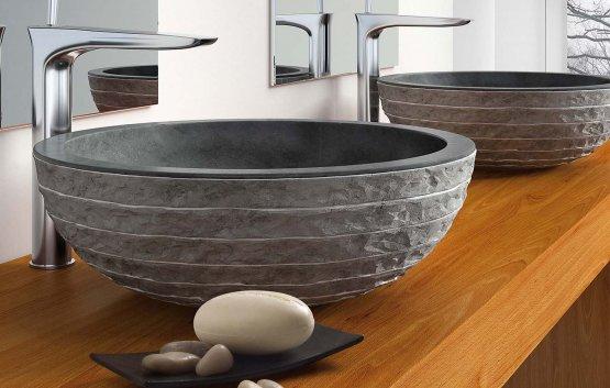 Aufsatzwaschbecken - Bathco Puket