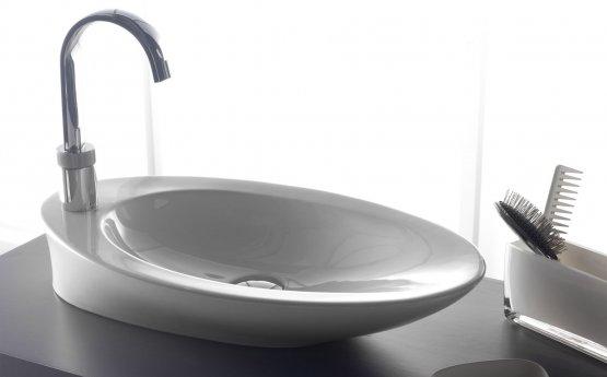 Aufsatzwaschbecken - Bathco Pure