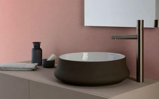 Aufsatzwaschbecken - Bathco Rennes