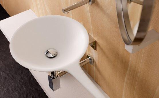 Aufsatzwaschbecken - Bathco Saja