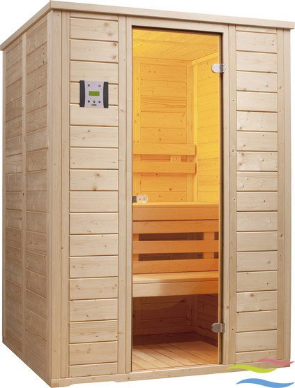 Sauna - Infraworld Vitalis 148