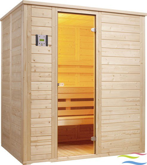 Sauna - Infraworld Vitalis 184