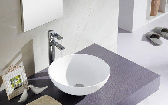 Aufsatzwaschbecken - Bathco Sicilia
