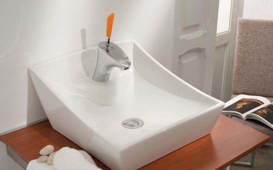 Aufsatzwaschbecken - Bathco Soria