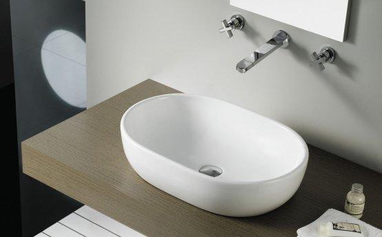 Aufsatzwaschbecken - Bathco Toulouse