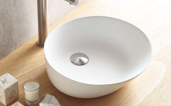 Aufsatzwaschbecken - Bathco Umbria