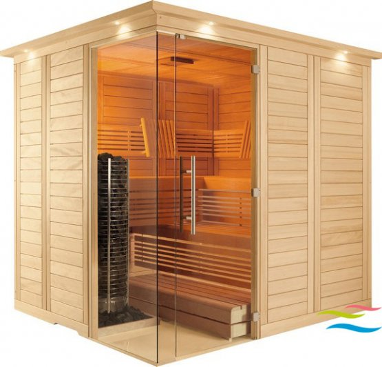 Sauna - Viliv Perfektion (Grundpreis)