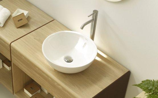 Aufsatzwaschbecken - Bathco Villareal
