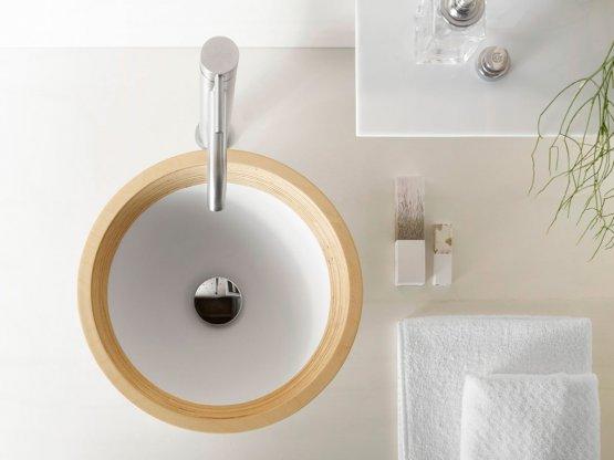 Aufsatzwaschbecken - Bathco Vinci