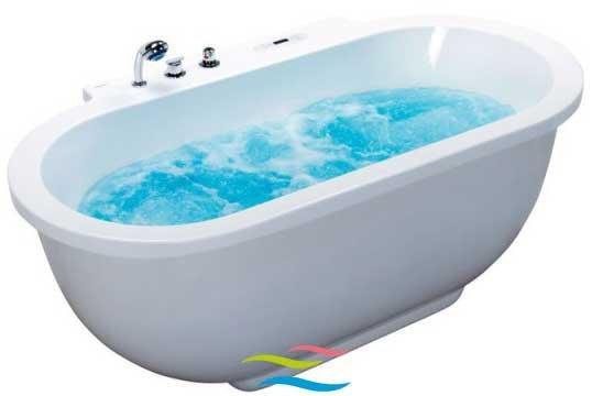 Whirlpool - Eago AM128JDTSZ