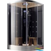 Dampfdusche - Grande Home WS105T