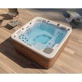 Aussenwhirlpool - AquaVia Spa Essence