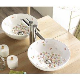 Aufsatzwaschbecken - Bathco Camomila