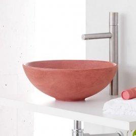 Aufsatzwaschbecken - Bathco Teja