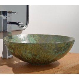 Aufsatzwaschbecken - Bathco Opalo