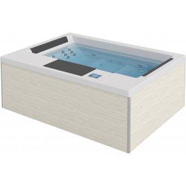 Aussenwhirlpool - AquaVia Spa Suite Spa