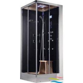 Dampfdusche - Grande Home WS115T