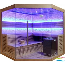 Sauna - AWT E1242