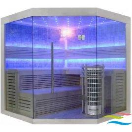 Sauna - AWT E1211