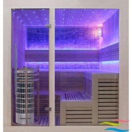 Sauna - AWT E1213
