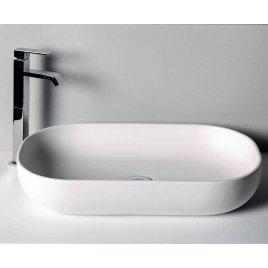 Aufsatzwaschbecken - Doccia Nereida