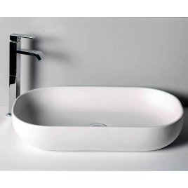 Aufsatzwaschbecken - Doccia Group Nereida