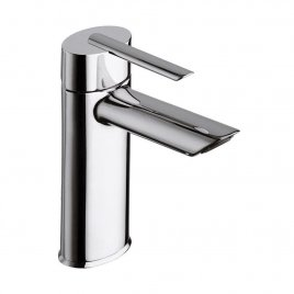 Waschtischarmatur - La Torre Ovaline 26001 CS