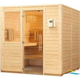 Sauna - Viliv Klassik (Grundpreis)