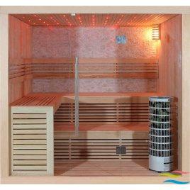 Sauna - AWT E1102