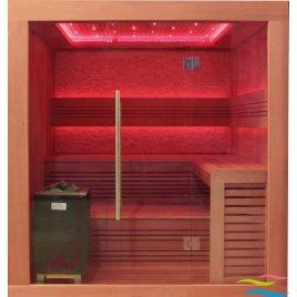 Sauna - AWT E1241