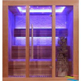 Sauna - AWT E1244