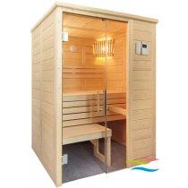 Sauna - Saunalux Finnia Premium Mini