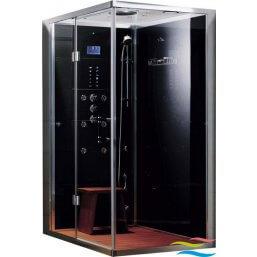 Dampfdusche - Grande Home WS120