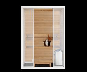 Berühmt Sauna kaufen - Massivholz- & Elementsaunen - Relagio.de SV62