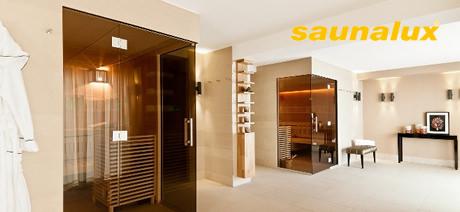 Saunalux Sauna